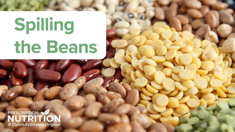 Prescription: Nutrition Episode 3 - Spilling the Beans