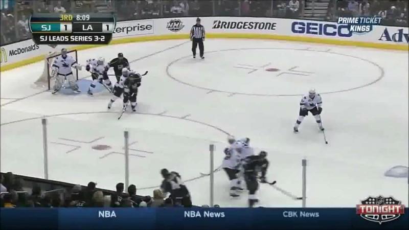 НХЛ. Верим в Лос Анджелес Кингз и в ещё одно Чудо на льду