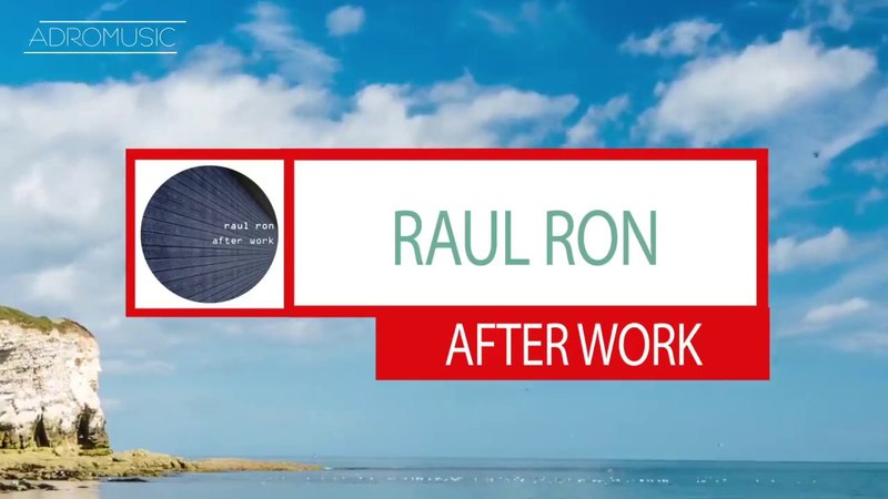 Raul Ron Dirty Harry Melodic House Techno