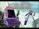 Coleco Evolved Mini Arcades Robotech The Macross Saga