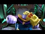LEGO Marvel Super Heroes 2 - Трейлер DLC по