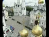 В.Путин.Вступления в должность Президента России.Part 6