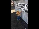 Алфавит наше всё☝️ Алиса буквы везде находит😊 Наша умничка 😍😍😍 маленькаяАлисаМояБольшаяГордость АлисаЗефирка frolovfamily fr