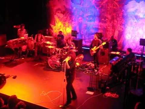 The Mars Volta - L'Via L'Viaquez - The Tivoli - January 18th, 2010