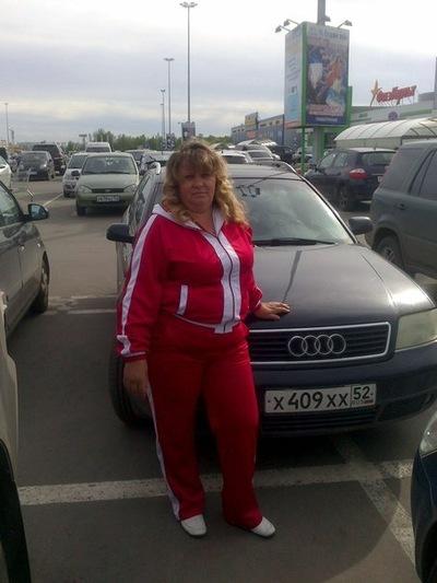 Валентина Калинкина, 11 августа , Нижний Новгород, id211891540