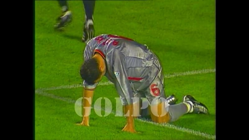 Galatasaray Trabzonspor 2 1 2002 03