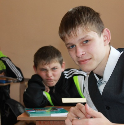 Дима Чуров, 28 января , Острогожск, id98887628