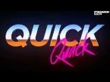 Kaskade vs Patric La Funk &amp DBN - Please Say Quick Quack (Official Video HD)