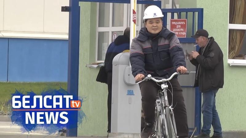 Кітайскі бізнес забівае нашую эканоміку. Расследаванне | Китай и беларусская экономика <Белсат>