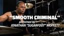 Michael Jackson's Drummer Jonathan Moffett Performs Smooth Criminal