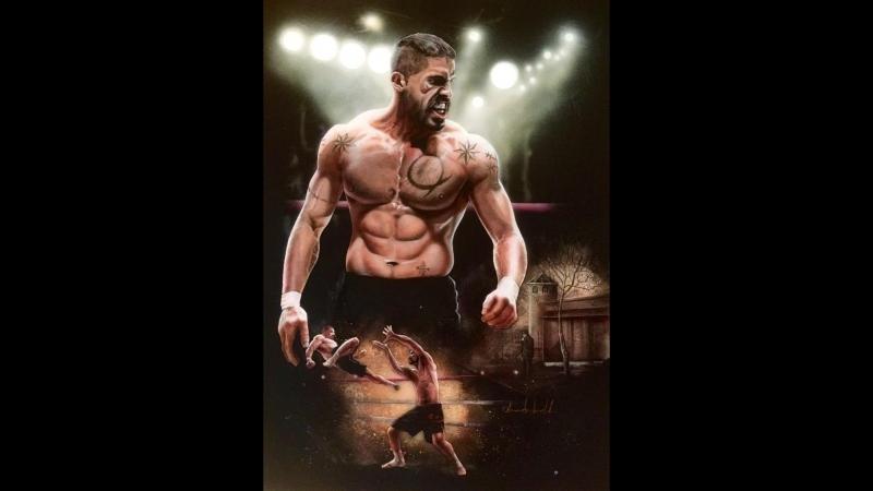 Yuri Boyka - Martial Arts Tribute 2018