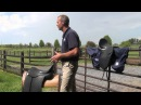 How Saddle Fit Affects the Rider - Interview with Jochen Schleese