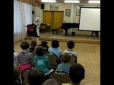 Классическая музыка в детском саду. ч.1