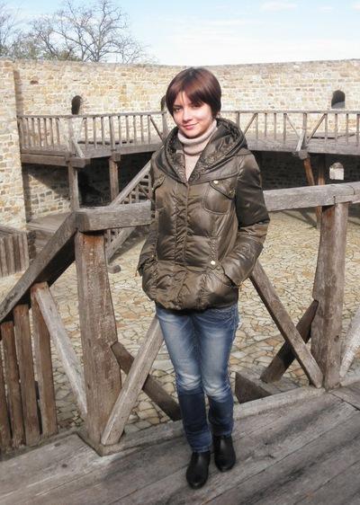 Людмила Олеговна, 22 декабря 1992, Киев, id147350088