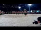 HEIVA i Bora Bora 2012 - Otea Hivinau Paoa