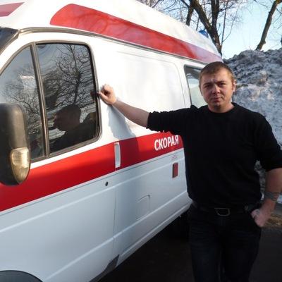 Андрей Финягин, 5 ноября 1984, Москва, id129424056
