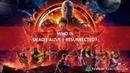 Những siêu anh hùng nào sẽ được hồi sinh trong Avengers 4 sau thảm sát Cuộc chiến Vô cực?