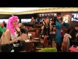 Hard Rock Cafe Venice.