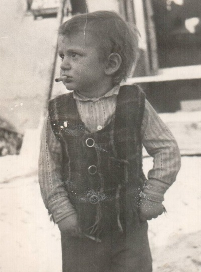 Иван Киселев, 9 мая 1983, Москва, id21825957