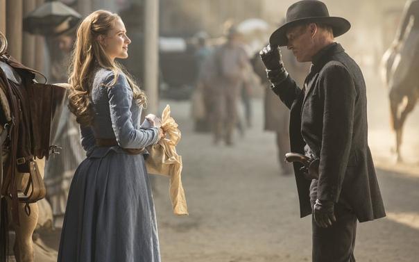 Стала известна дата выхода третьего сезона «Мира Дикого Запада»