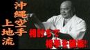 沖縄空手「上地流」相討ちで相手を破壊!鉄壁の鎧を身に付けろ!!