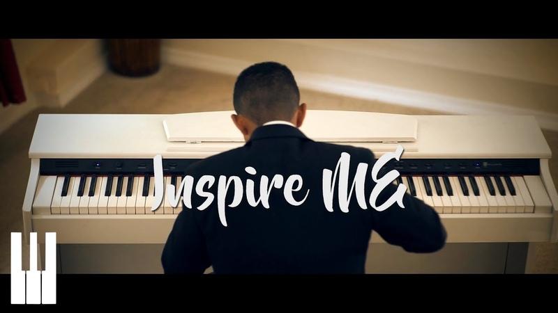 Inspire Me (EpicEmotional Instrumental) by Michael Ortega
