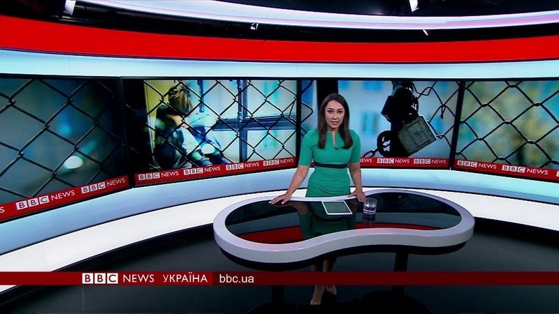 11.07.2018 Випуск новин: чи знущаються над дітьми у російських сиротинцях?