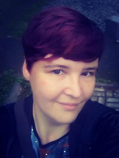 Елизавета Голованенко