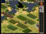 C&ampC Red Alert 2 (Heartland) 020119(17) - Smoke vs Artemis