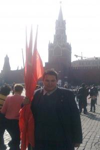 Иван Кужелев, 21 января 1996, Нижний Новгород, id38530953