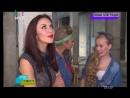 Съёмки нового клипа группы Блестящие PRO Новости 2015