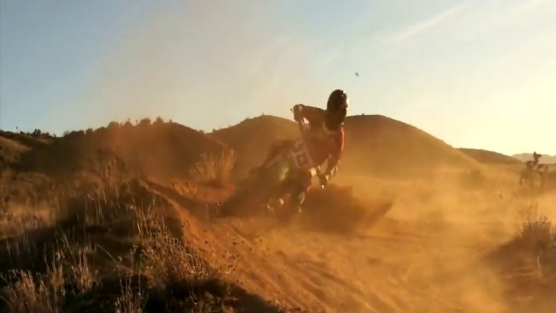 Robby Bell, Bobby Garrison, Justin Seeds, Ty Tremaine WORCS Racers OLD SCHOOL 2012
