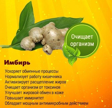 Имбирь для похудения с лимономы