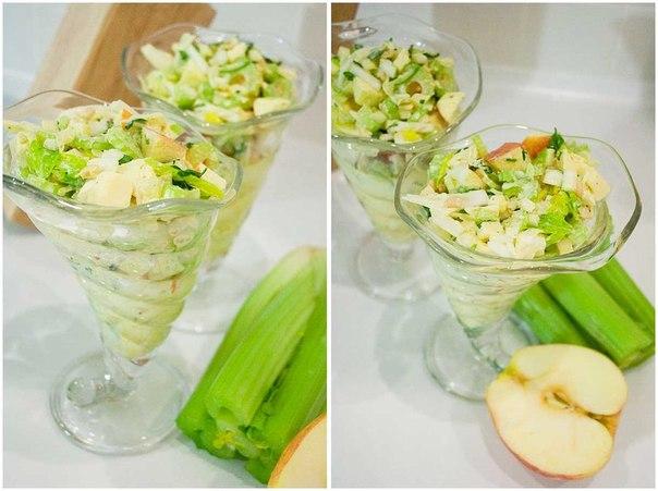 Салат красоты (1 фото) - картинка