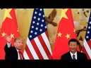 Is a new Cold War with China brewing?