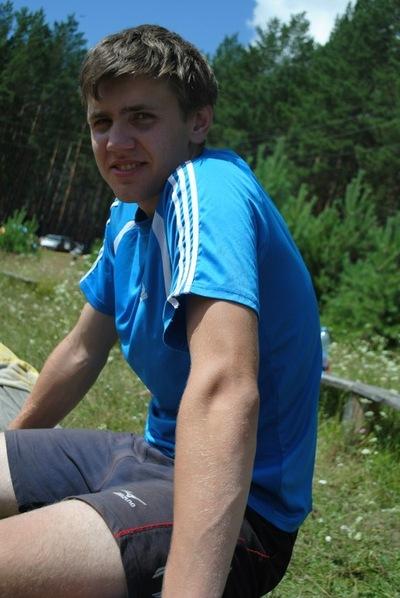 Сергей Жижин, 19 мая 1996, Санкт-Петербург, id183072365