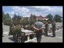 Командировка в ВВ.МВД РФ Ростовской области Зам потыл учит есть молодых