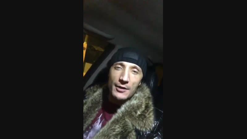 Известный шоумен, актер Константин Озеров рекомендует покупать запчасти KYB в АвтоЛидер