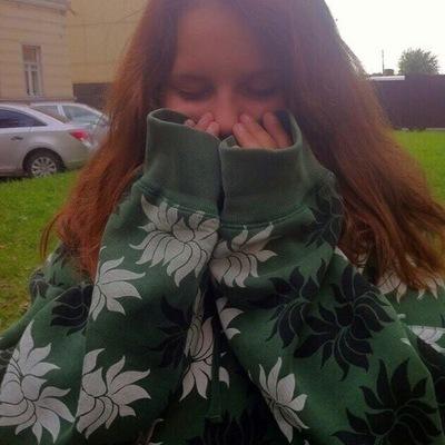 Василиса Морозова