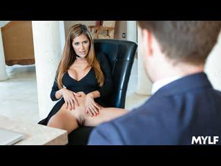 [mylf] alexxa vega - auditing her areola new porn 2019