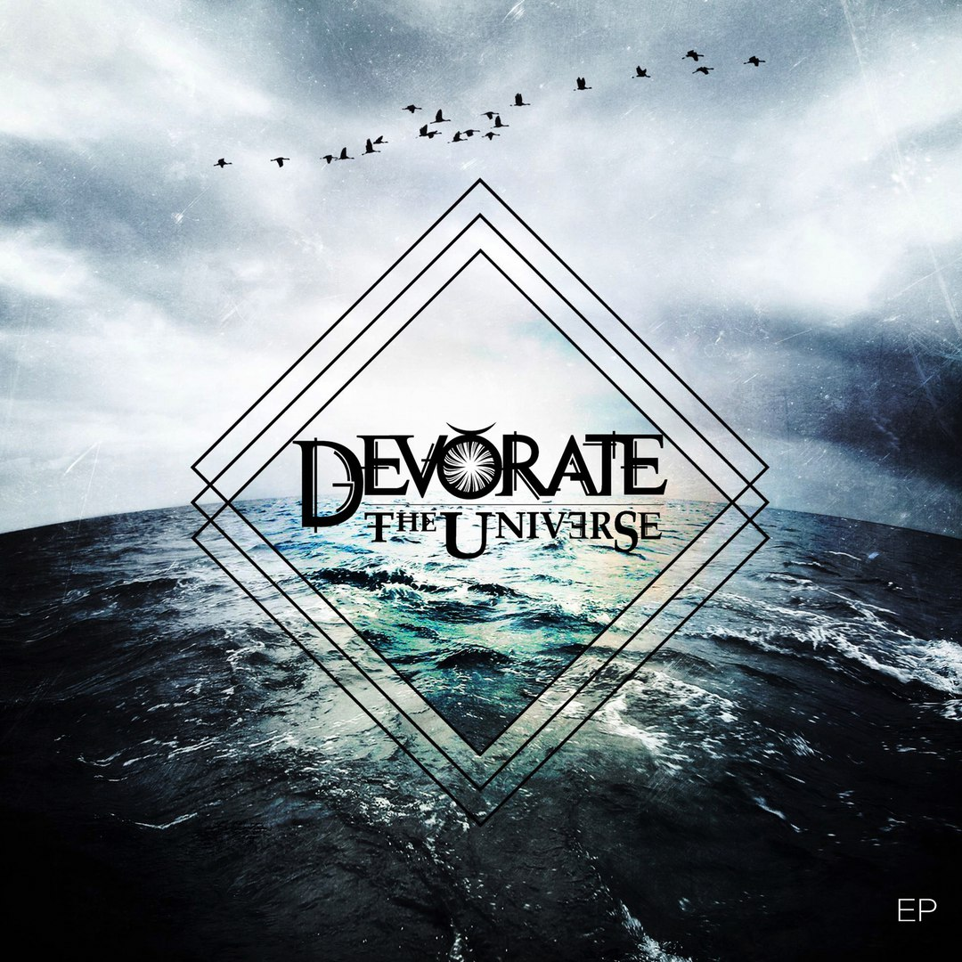 Devorate The Universe - Devorate The Universe [EP] (2015)