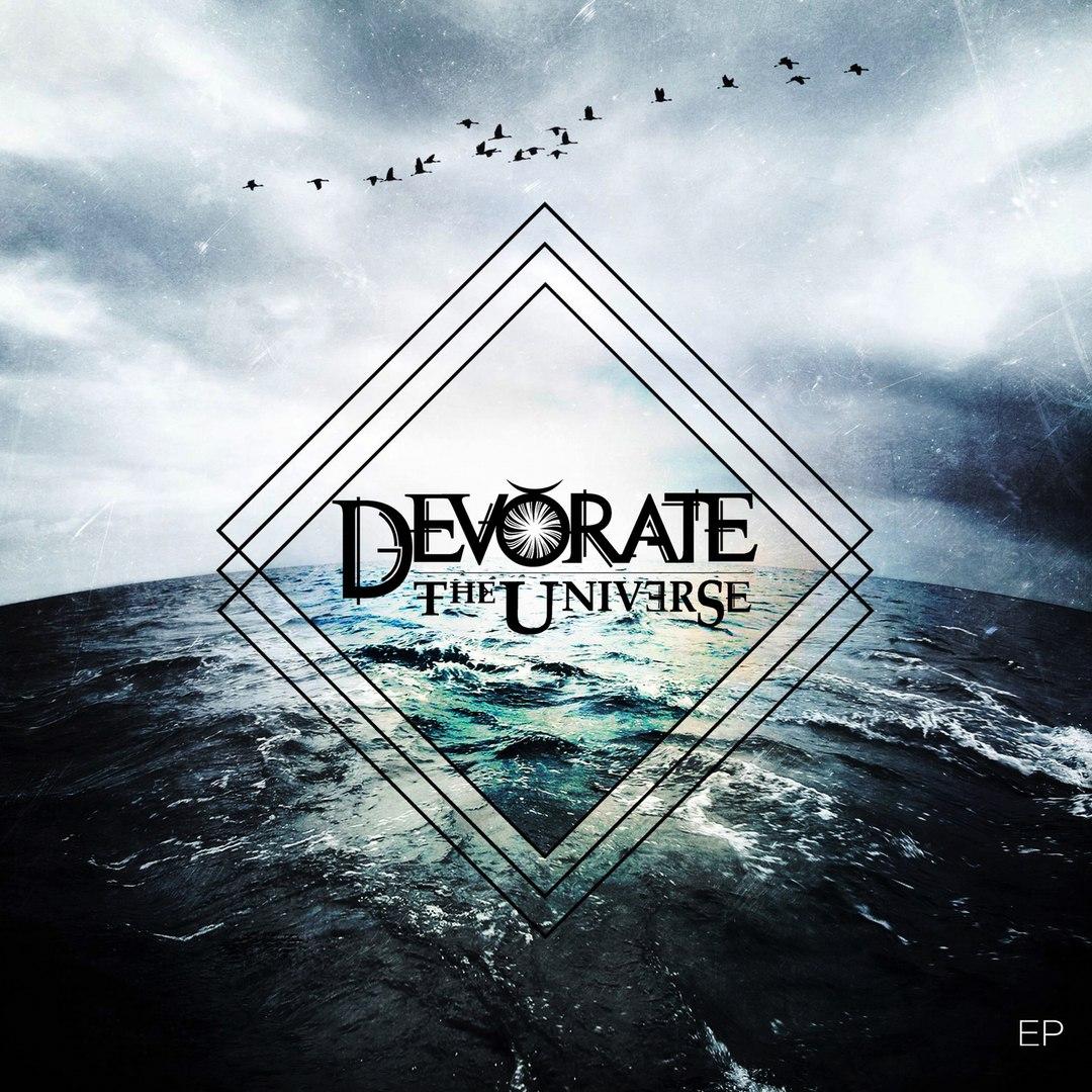 Devorate The Universe - Devorate The Universe [EP] (2015)