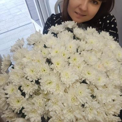 Кристина Коренева