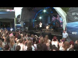 Aiden Grimshaw - BT London Live - (Part 2)