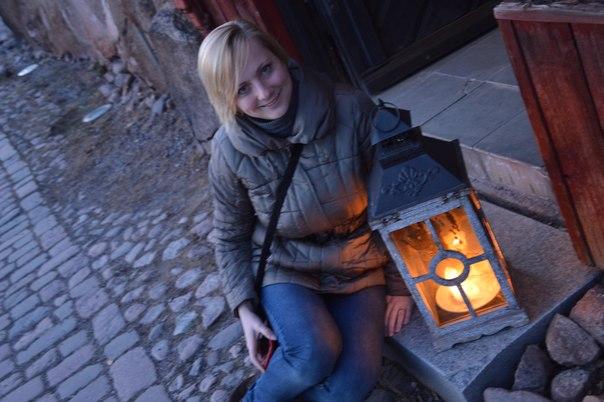 Анна Романцева, Санкт-Петербург, Россия. Фото 8