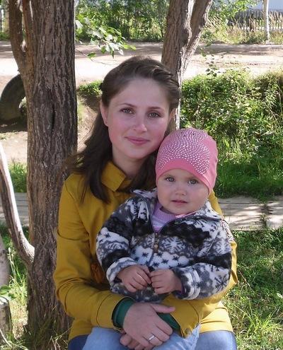 Ульяна Струнина, 8 января 1988, Архангельск, id53067845