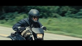 Stealing a Bank in Honda XR 650 R The Place Beyond The Pines (2012) #HONDA #XR650R