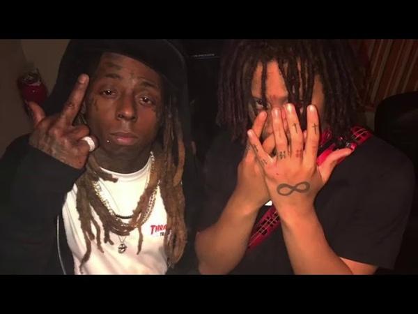 Lil Wayne Trippie Redd - She's a Thot