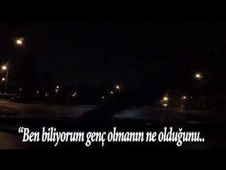 I Know What It is To Be Young (Türkçe Çeviri)