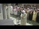 HD Night 15 Makkh Taraweeh 2013 Sheikh Baleela